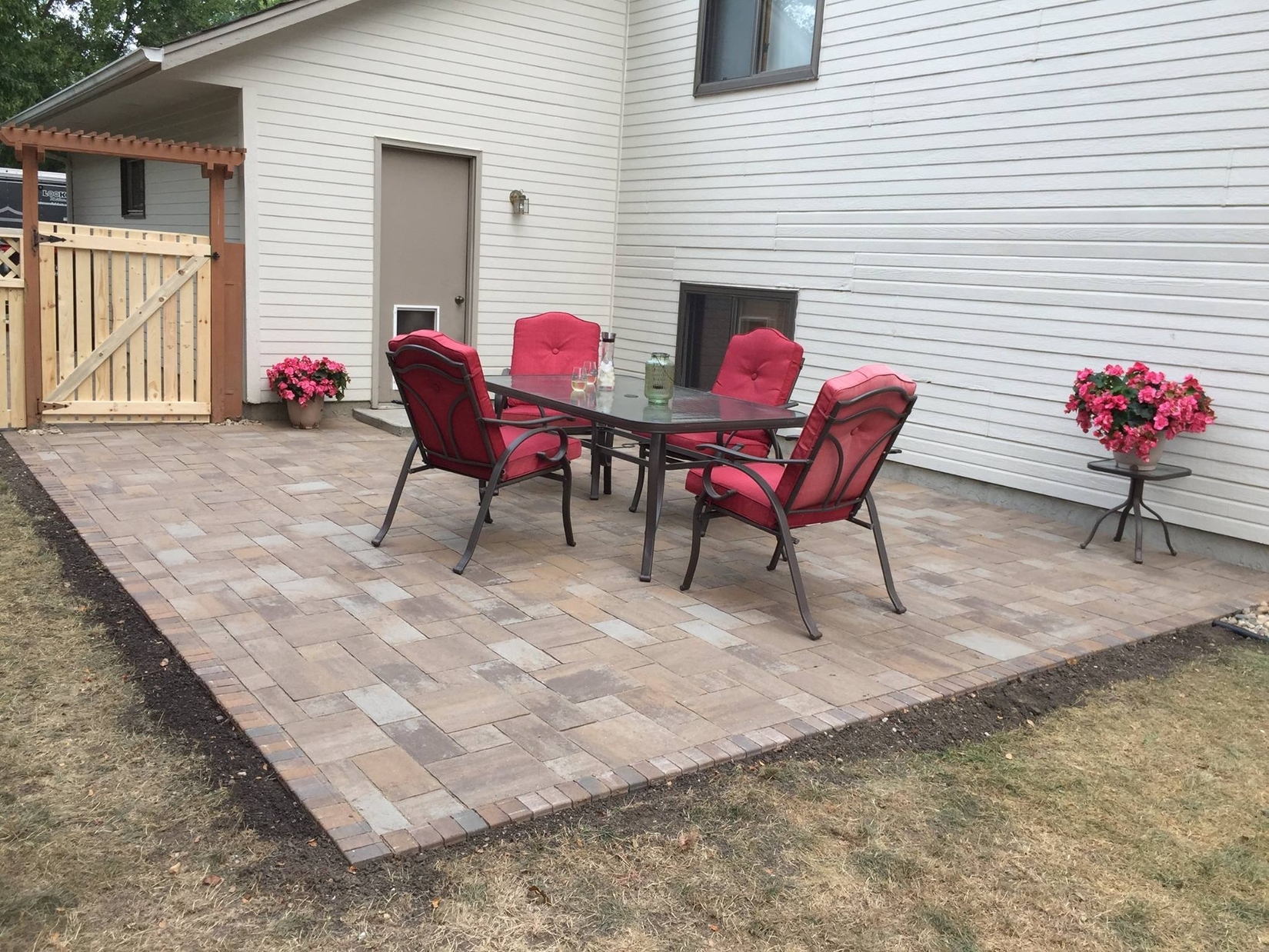 hardscapes outlet home ideas