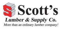Logo Scotts