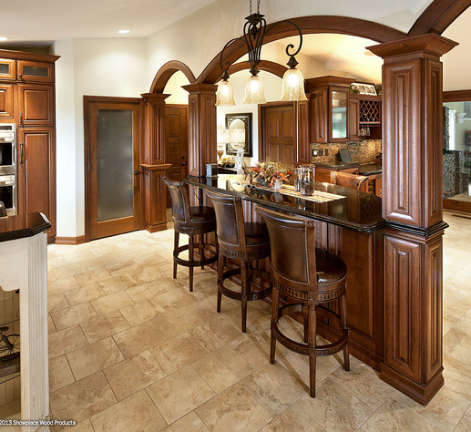 Showplace Kitchens - Home Ideas