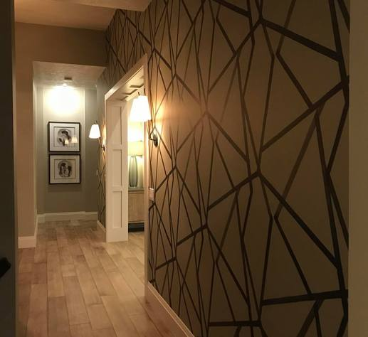 Complete-Contracting-fancy-wallpaper-remodel-decor