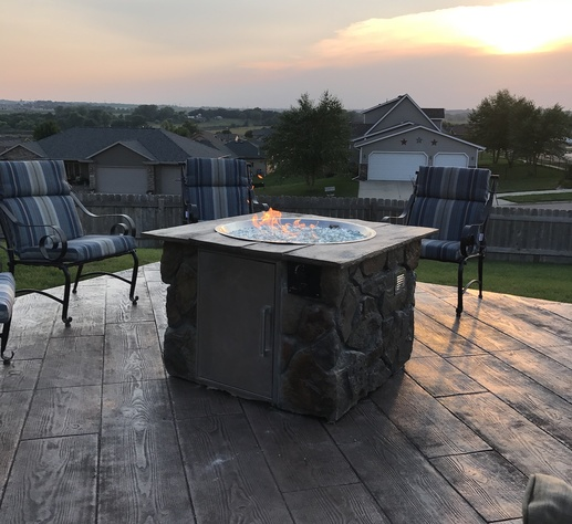 Firepit Outdoors