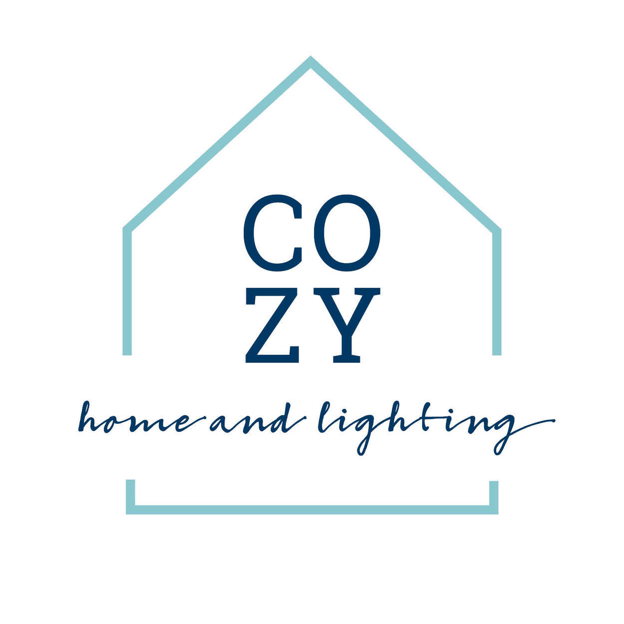 Cozy Home Logo Useforsocial Fb